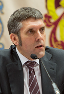 Emilio Domínguez INARBE