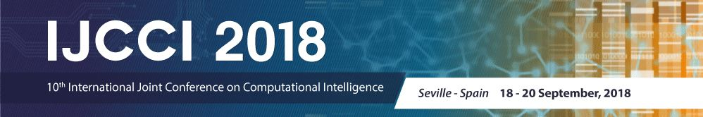 10th International Joint Conference of Computational Intelligence