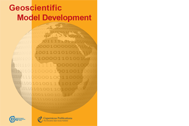 geoscientific-model-development