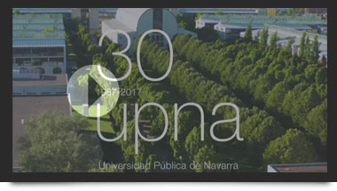 Video. Spot 30° aniversario de la UPN