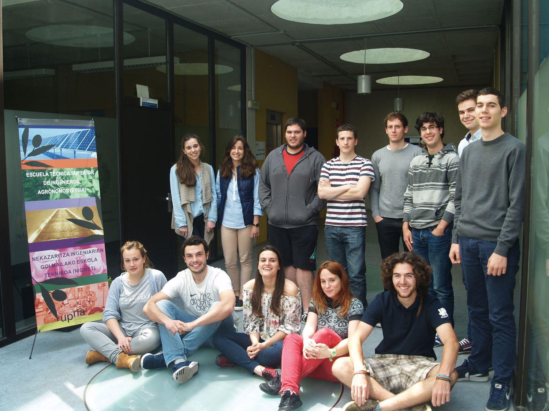 Noticias de Universidad Publica Navarra Actividades Interesantes ...
