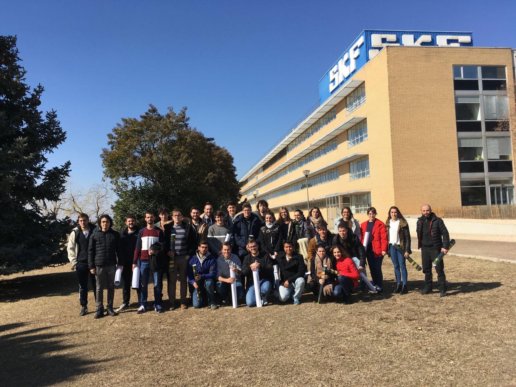 Universidad P Blica De Navarra Campus De Excelencia
